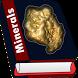 Rocks & Minerals Book by Helpful Books