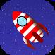 Super Rocket Game by DigitalPixl
