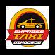 Водитель Eкспрес такси Ужгород by LigaTaxi