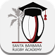 Santa Barbara Rugby Academy by Xfusion Media