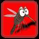 Mosquito Bite by pipuntoro