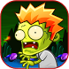 Zombie Attack by STEM Studios