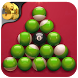 Pool Billiards - 3D Balls by Istapres Petlo