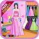 Autumn Princess Dress Up by bxapps Studio