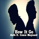 How It Go - Anth ft. Conor Maynard
