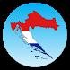 Croazia in App by Valerio Bianchi