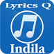 Indila Lyrics Q by Dadali Dev