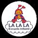 Escuela Infantil Lalala by APPSAIT
