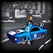 Speed Car Jump Games by chawakorn