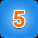 Just Get 5 by Eschgi Apps
