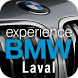 Experience BMW Laval by kalarie
