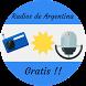 Radios Argentinas Gratis by Gerardo Raffaelli