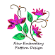 Embroidery Pattern Designs by Mueeza Apps