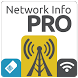Network Info - PRO by D4Sys