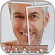Aging old face camera by PinoApp