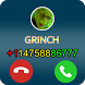 The Grinch Prank Call 2018 by okedev