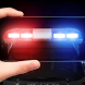 Police siren flasher sound by Rich apps and games