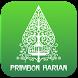Primbon Harian by Skylar Humble