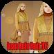 Muslim Women's Clothes 2016 by UbiHard