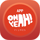Naira e Tim - App Oh Yeah by Web4You | Web4Apps