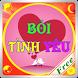 Boi tinh yeu - Xem tuổi hợp by Hoangnn