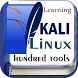 Learn Kali Linux Revealed Book by Hasyim Developer