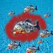 Fishing Piranha Hook by App Mile Studio