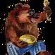 Сказка Маша и Три Медведя by Zhili-Byli