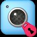 Secure Selfie Camera by DF-Data Oy