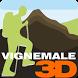 Vignemale Rando3D by Face au Sud