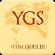 YGS Soru Bankası Tüm Dersler by emnsen
