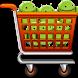 Lista de la compra Merka Full by 2LightSoft