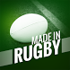 Rugby Infos by Made In APP