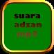 Suara Adzan Mp3 by MajulancarApp