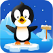 Polar Dash Penguin Run by grafhiedraft