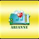Arianne Gospel Letras by Raymo