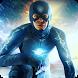 Flash hero Super Mutant Battleground Warrior by VOG Studios