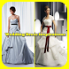 Beautiful Wedding Dress Idea by Aulaul apps