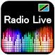Tanzania Radio Stations Live by radio world hd