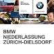 BMW Zürich-Dielsdorf by pixelconcept GmbH