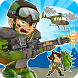 Army of soldiers : Team Battle by PLAYTOUCH