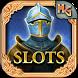 Paladin Slots by Magia Games