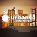 Urban 44 Coffee by ukbusinessapps