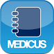 Medicus Cartilla by Brand MTV S.A