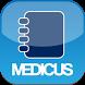 Medicus Cartilla by Brand MTV S.A