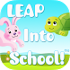 LEAPIntoSchool Letters&Numbers