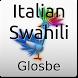 Italian-Swahili Dictionary by Glosbe Parfieniuk i Stawiński s. j.