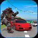 Car Race: Robot Transform by Great Games Studio