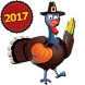 Happy Thanksgiving Day Images 2017 by OzzApps