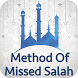 Method Of Missed Salah - Kaza Namaz Ka Tareka by Hindi Urdu Apps